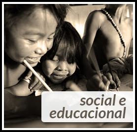 Social e Educacional
